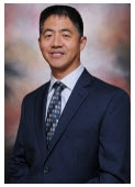 photo of Dr. Chuang Wang