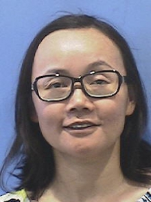 photo of Dr. Xiaoxia Newton