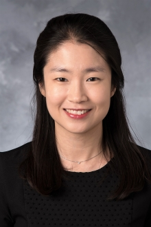 photo of Stella Kim